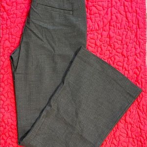 New York & Company The 7th Avenue wide leg pant 4P